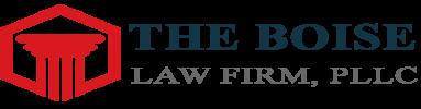 The Boise Law Firm, PLLC Header Logo